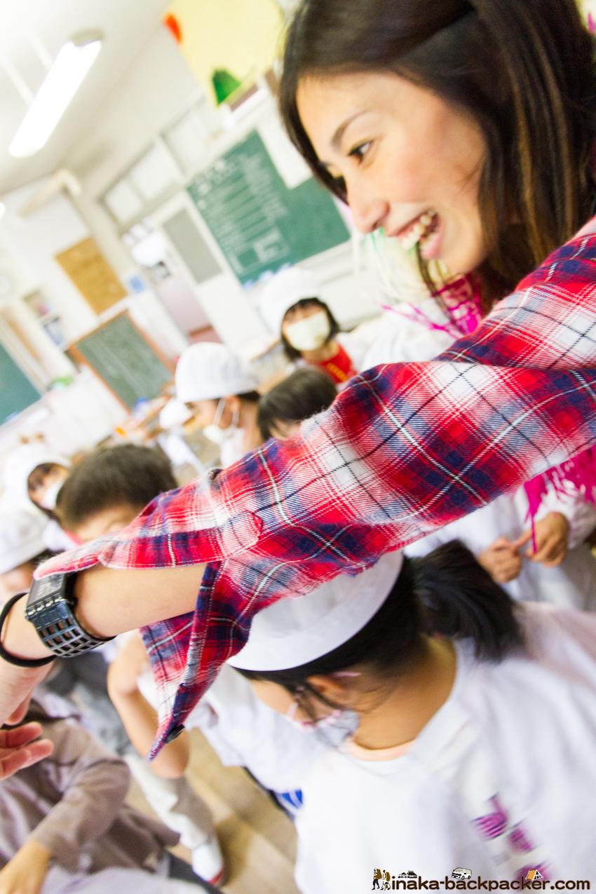 茅野 学校 バックパッカー 講演 旅が重要