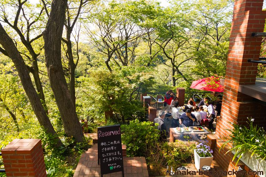 樹ガーデン バーベキュー Itsuki Garden BBQ