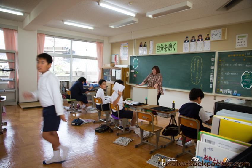 日本 教育 アメリカ 違い 島