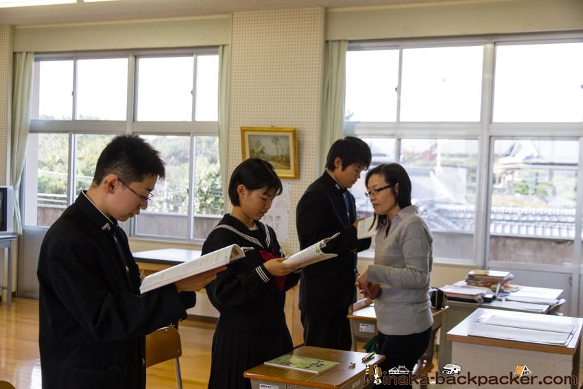 伊吹島 小学校 日本の島 教育