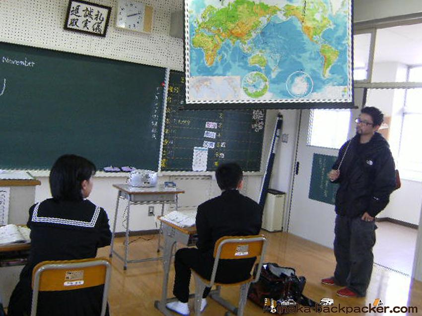 日本とアメリカの教育の違い