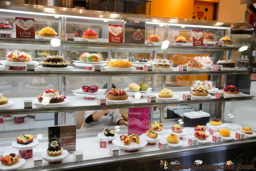 ケーキ 美味しそう 大船 ルミネ