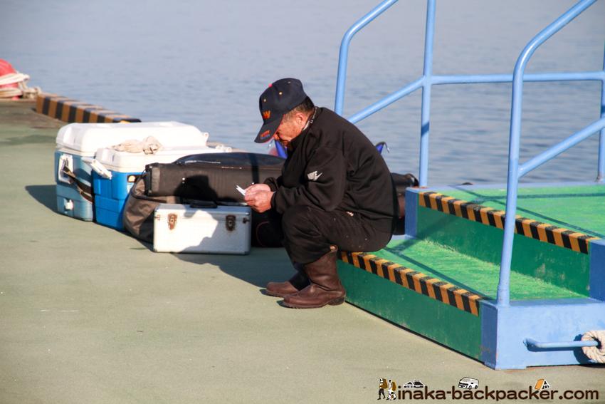日振島 釣り 穴場