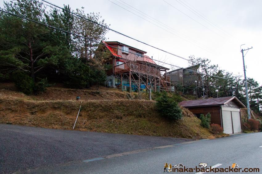 椿崎 別荘地 穴水町