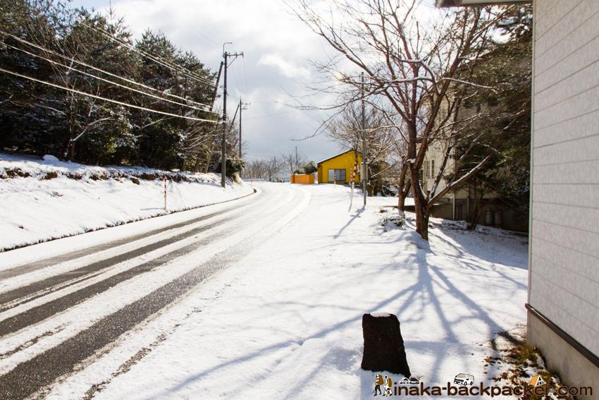 椿崎 別荘地