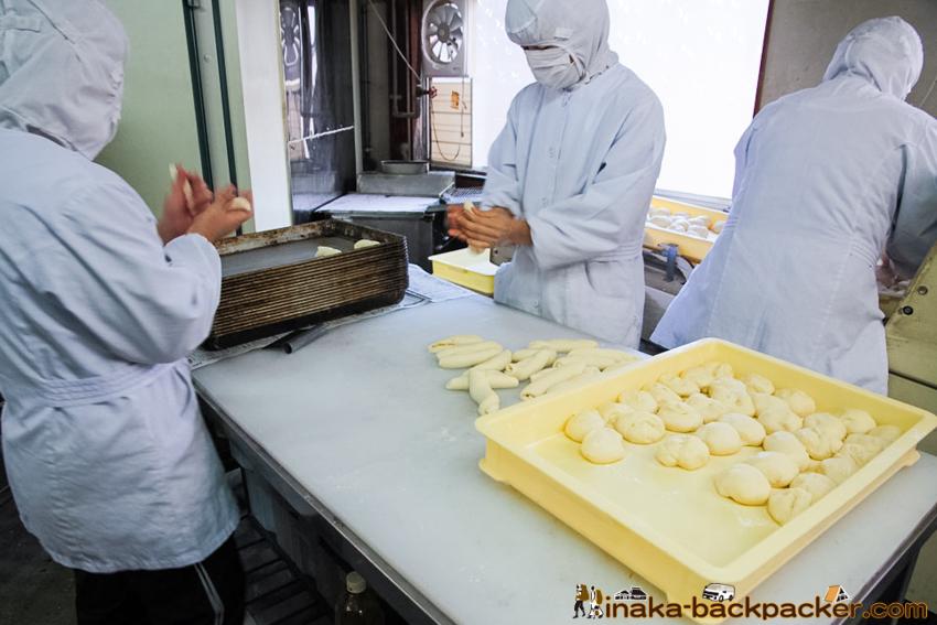 Bakery Oseto town Nagasaki 長崎県 西海市 大瀬戸町 美味しいパン屋 岡﨑 チョコロール 作り方
