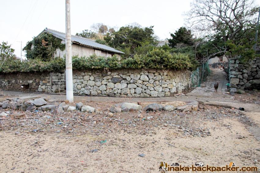 deer island ojika in Nagasaki 鹿の島 小値賀 長崎県
