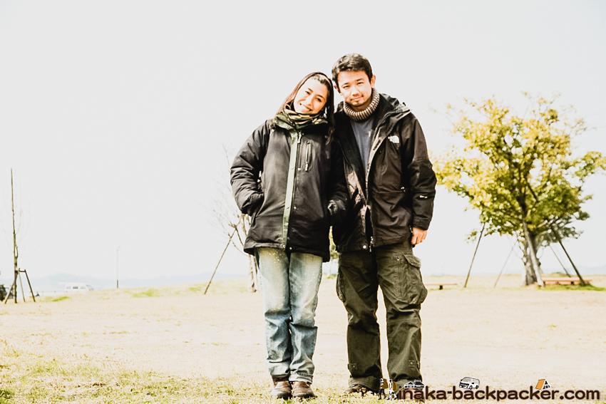 熊本県 天草へのバックパッカー旅 – Backpacking in Amakusa, Kumamoto, Kyushu