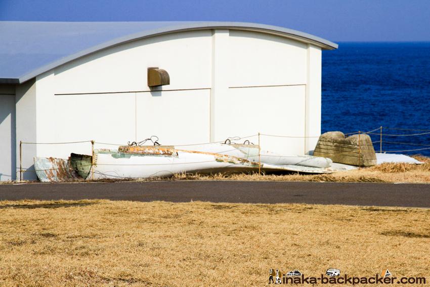 宇久島 五島列島 風力発電 風車