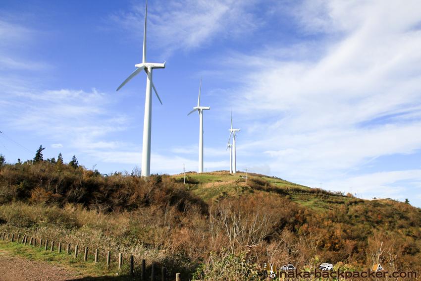 徳島 風力