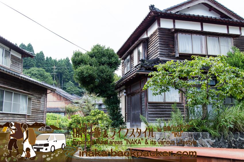 穴水町の空き家 田舎の空き家情報 empty houses in japan rural area countryside