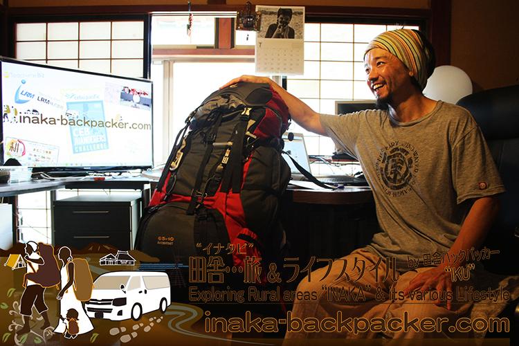 セブ・パシフィック航空から招待されたブロガープロジェクト「セブ・フアンダラー・バックパッカー・チャレンジ」へ。フィリピンへのバックパッカー旅にご招待!