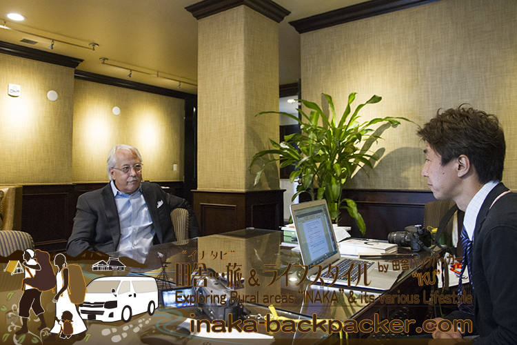 ダイヤモンド社おとなぎ副編集長による、「ビジネス・マネジメント2.0」を語るゲイリー・ハメル教授のインタビュー。