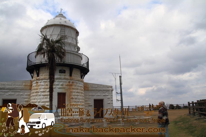 禄剛崎灯台 能登半島 最北端