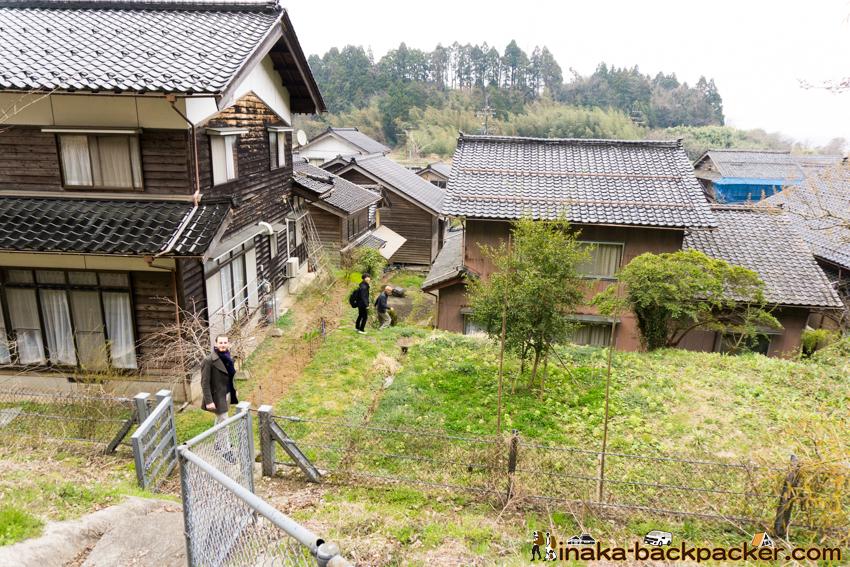 rent a house in Anamizu Ishikawa 石川県 穴水町 空き家