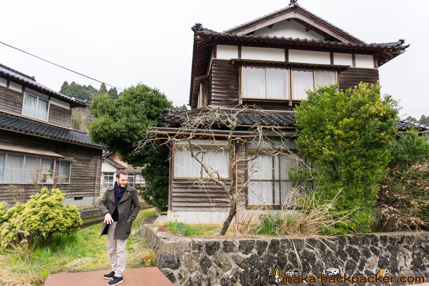 石川県 穴水町 空き家 rent a house in Anamizu Ishikawa