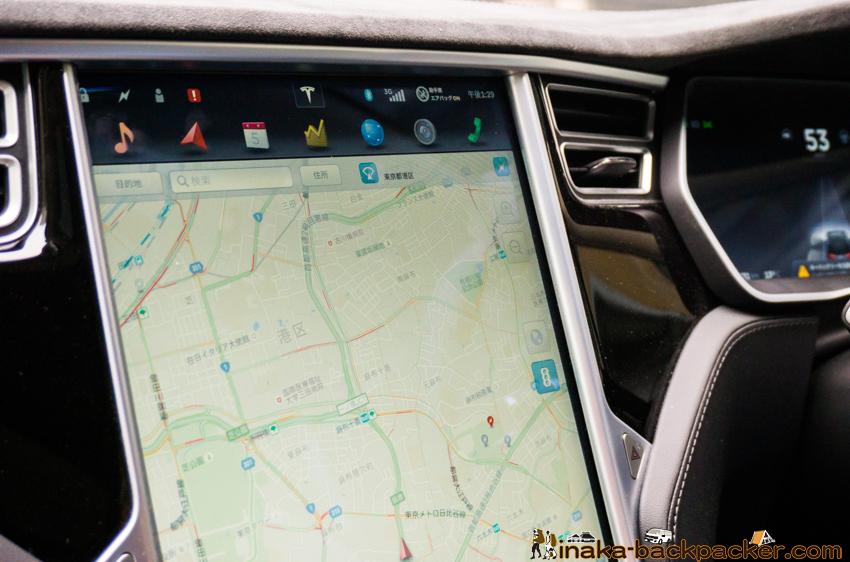 日本 テスラ 自動運転 パソコン クルマ Tesla Japan PC Car