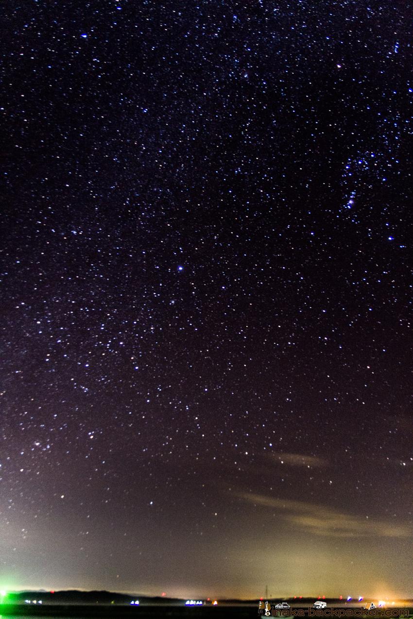 能登半島 石川県 星 撮影 スポット