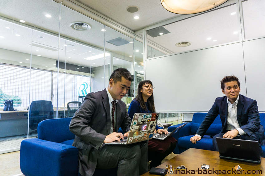 TANREN LRM フルクラウド 九段下 シェアオフィス
