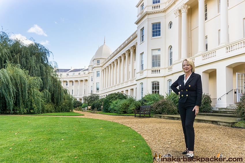 ロンドンビジネススクール リンダグラットン London Business School Lynda Gratton