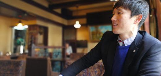 穴水町 喫茶 カフェ フリースタイル のと鉄道 東井豊記