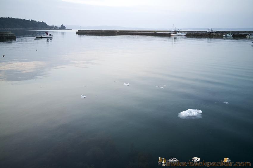 huawei mate9 camera food カメラ 撮影 流氷