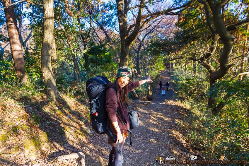 鎌倉 樹ガーデン 穴場 カフェ itsuki garden kamakura 人気カフェ ハイキングコース 途中