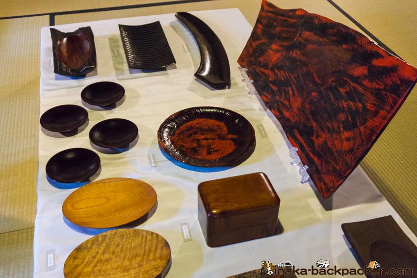 能登ものづくり展 大宮静時 seiji omiya exhibition in Ishikawa