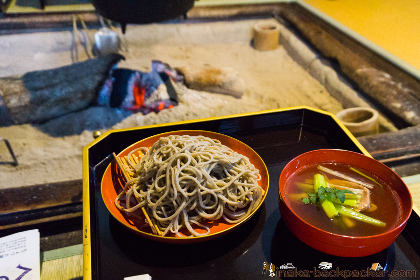 Best Soba noodle in Ishikawa 能登町 穴水町 石川県 そばきり 仁