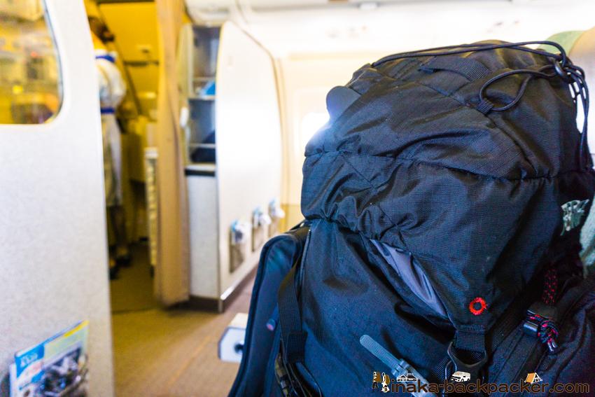 バックパッカー backpacker