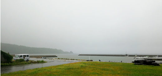 能登半島 豪雨 Huawai Mate9 カメラ