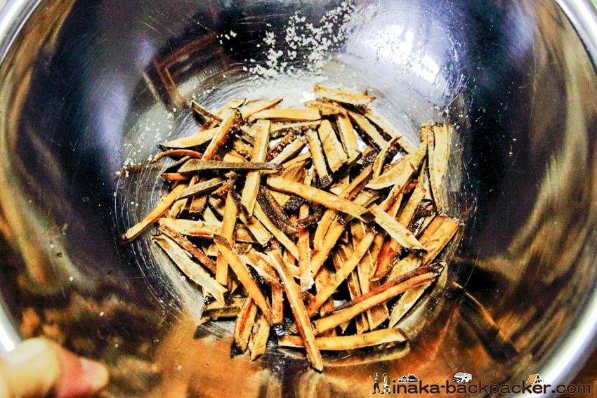 芋けんぴ potato snack in Japan