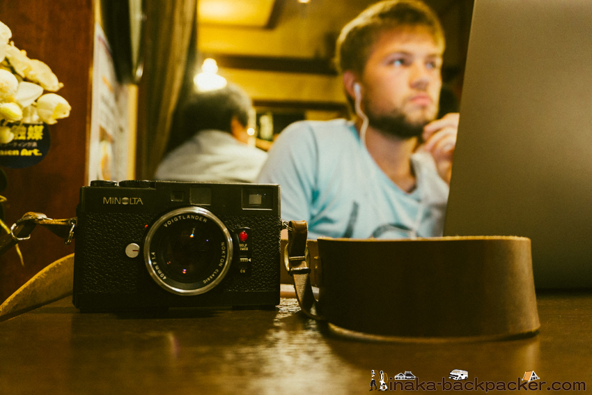 connor jessup camera slr film