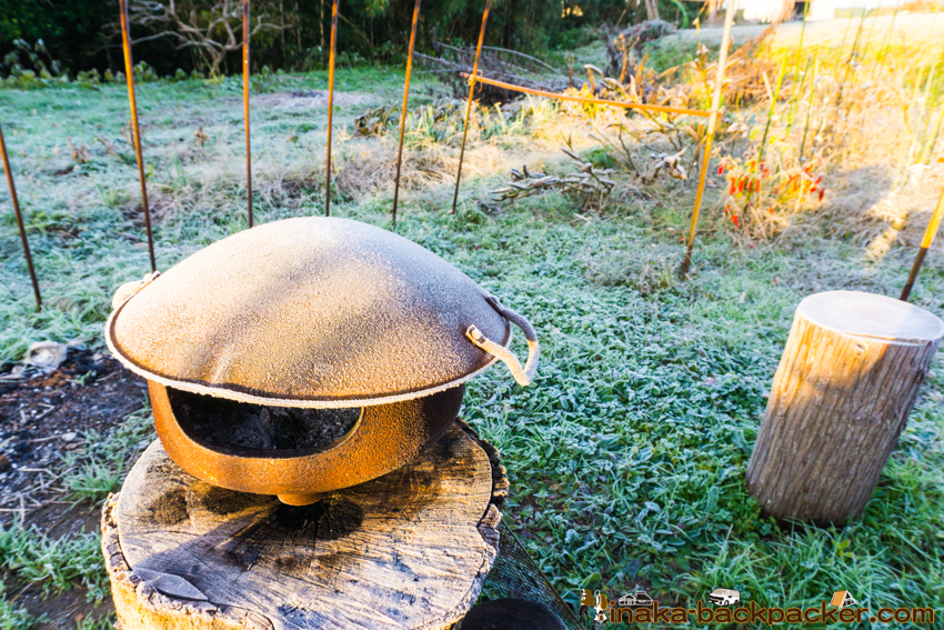 能登 穴水町 岩車 冬 凍結 いつから Noto Anamizu Iwaguruma Winter season condition