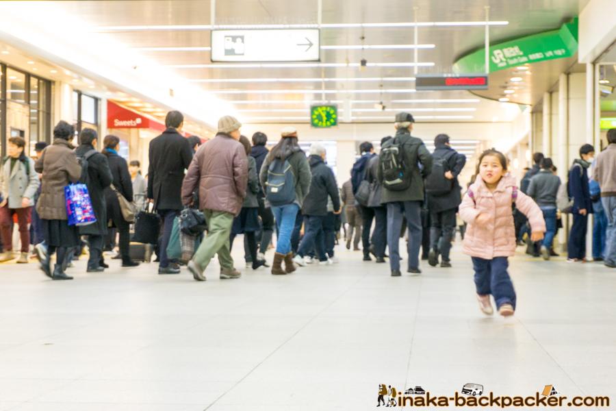 鎌倉 バックパッカー kamakura backpacker