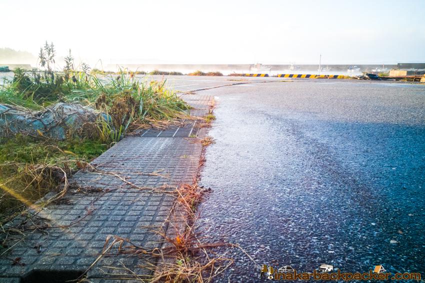 穴水町岩車 anamizu iwaguruma