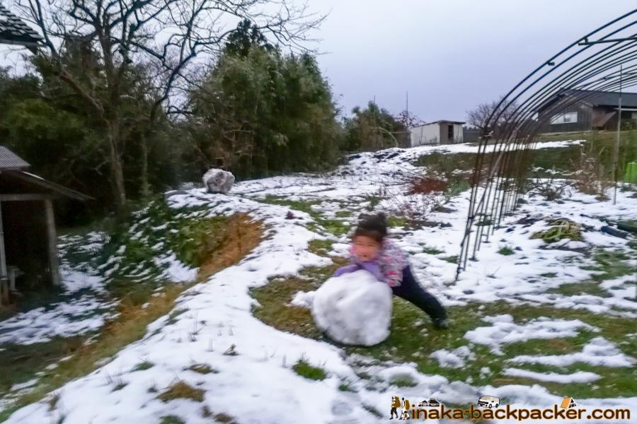 anamizu inaka countryside child 能登 穴水町 岩車 田舎暮らし 子供