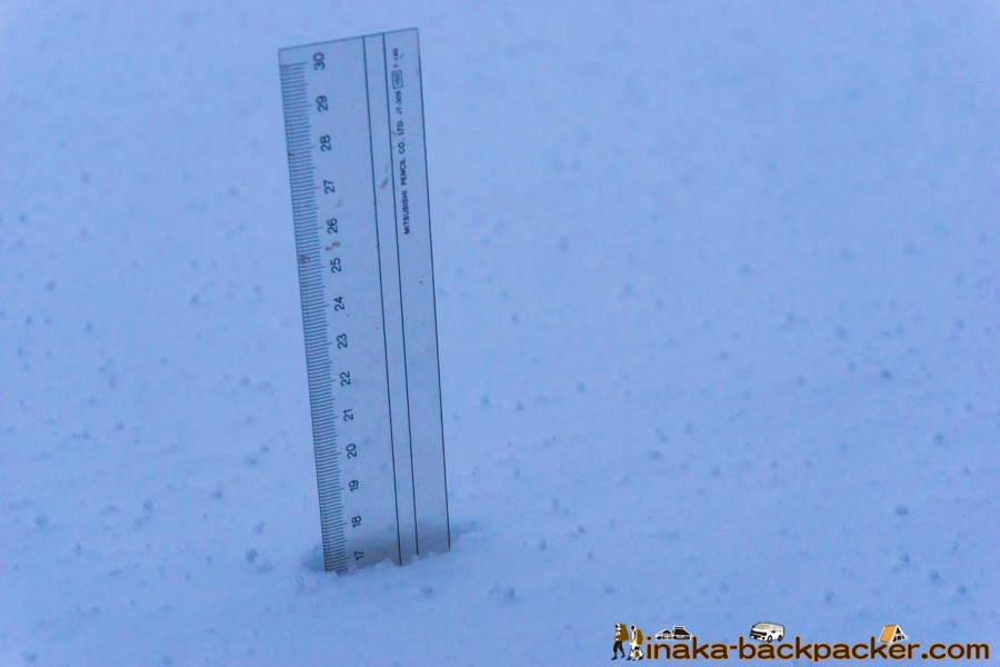石川県 能登 穴水町 大雪 Ishikawa Noto Anamizu Heavy Snow
