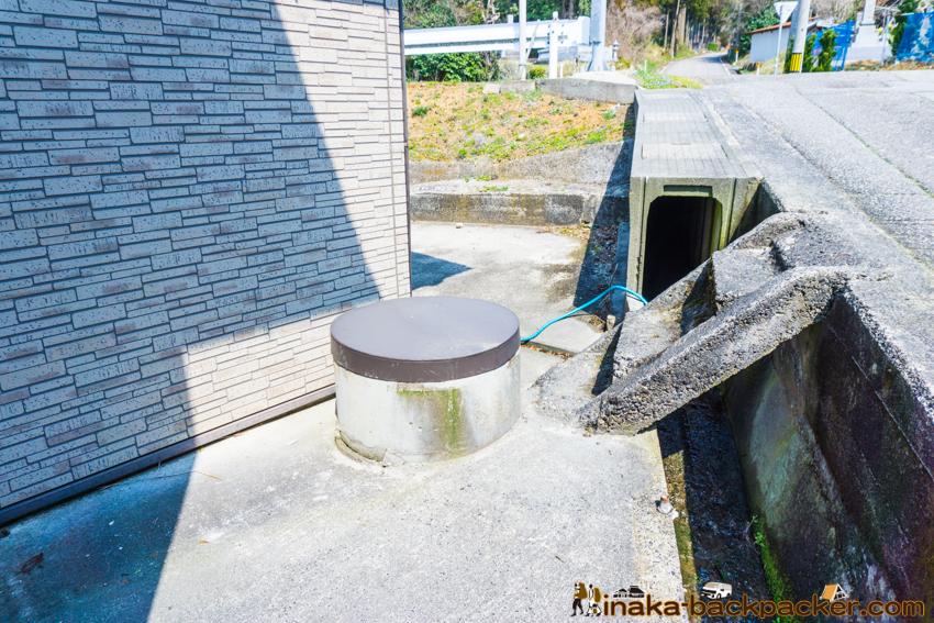 田舎 地方 井戸水 暮らし 水道 無料 生活 water bill 0 yen countryside in Japan