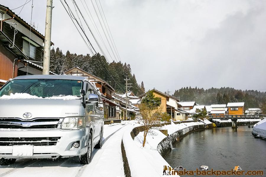 石川県 能登 穴水町 大雪 Ishikawa Noto Anamizu Heavy Snow huawei mate9