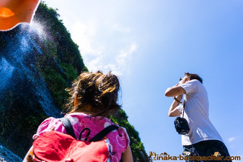 石川県 能登 輪島 コナー・ジェサップ wajima connor jessup waterfalls