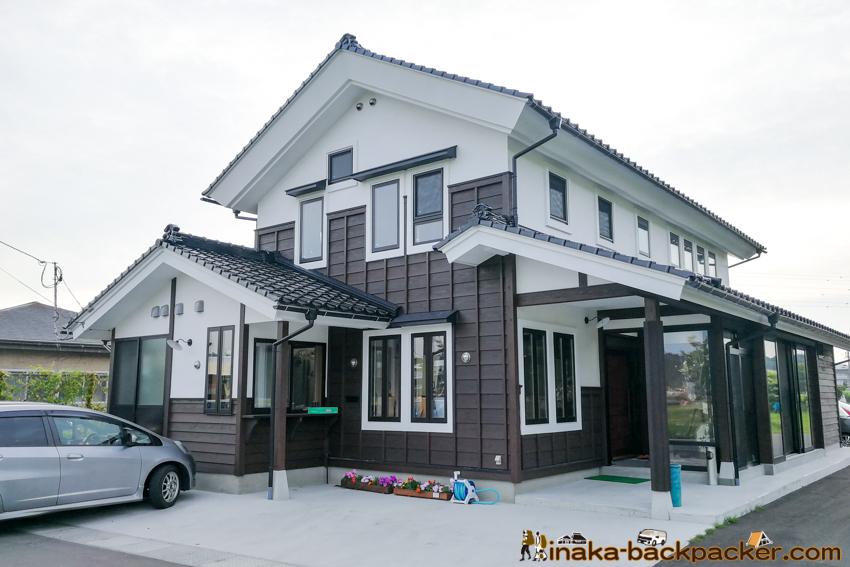 石川県 能登 穴水町 蔵カフェ 菜々 Ishikawa Anamizu Kura warehouse Cafe
