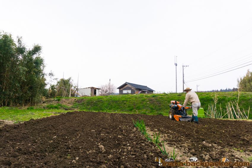 能登 石川県 田舎暮らし countryside lifestyle in Japan