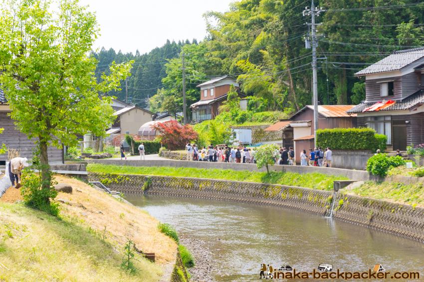 光琳寺 保育所 花祭り ishikawa anamizu nursery school flower festival
