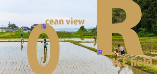 田舎時間 田植え inaka jikan rice activity