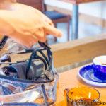 ウミネコパーラー 石川県 穴水町 看護師 足立秀幸 土倉菜々香 かき氷 カフェ スコーン Anamizu Shaved Ice Kakigori cafe