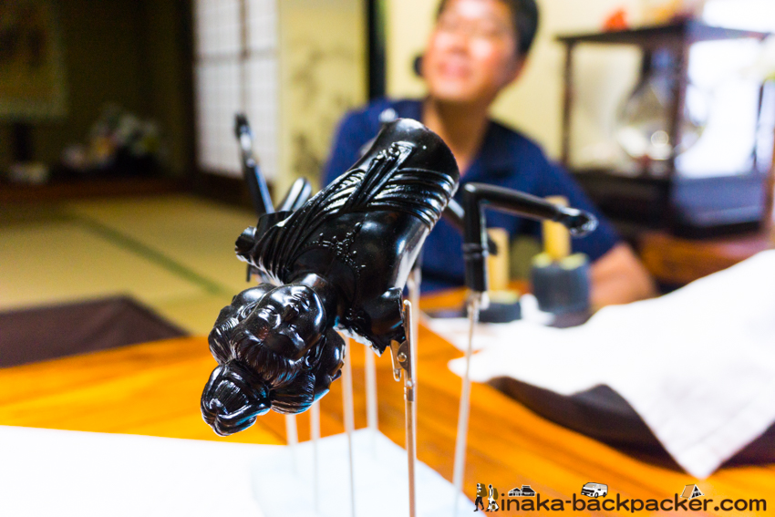 Shin shitsu lacquer ware Wajima 芯漆 輪島塗 漆のみ 山崖松花堂 やまぎししょうかどう 輪島 最も古い 阿修羅 漆