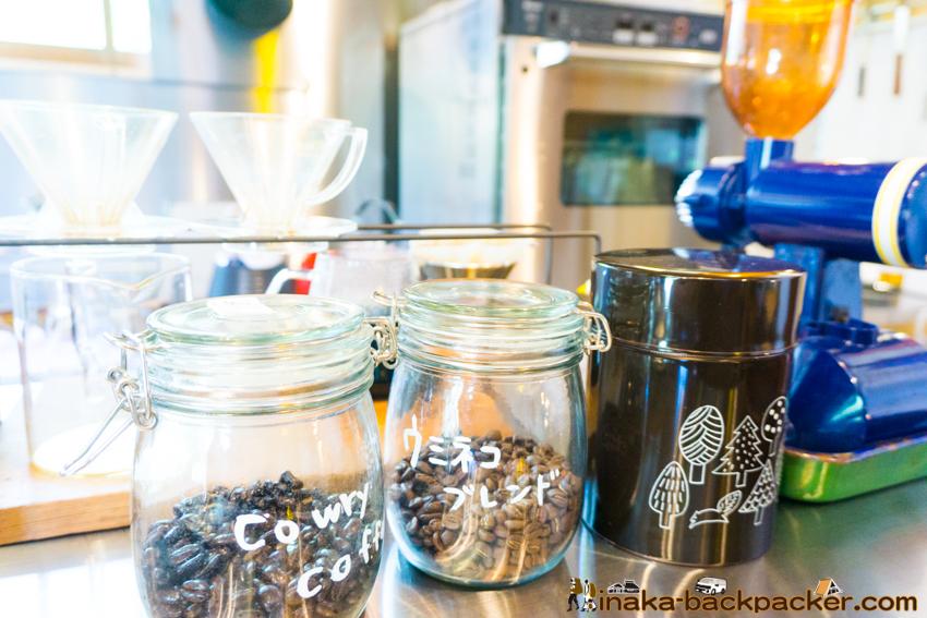 ウミネコパーラー 石川県 穴水町 足立秀幸 かき氷 カフェ カウリィコーヒー Anamizu Shaved Ice Kakigori cafe cowry