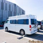 Wajima Campingcar 輪島 キャンピングカー