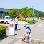 countryside rural experience tour in Anamizu Noto Ishikawa 移住 田舎体験 穴水町